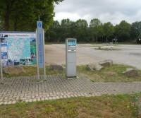 Buhl Privater Wohnmobilplatz