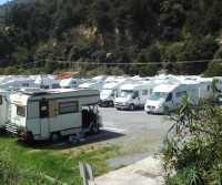 Parking Merello