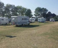 Area camper Frontemare