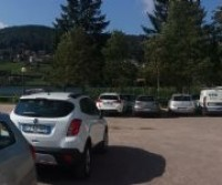 Parcheggio Baselga di Piné