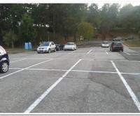 Parcheggio Palaghiaccio