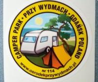 Camper Park Przy Wydmach