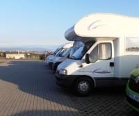 Area camper Ribadeo