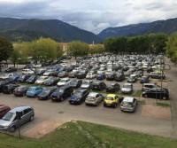 Parcheggio Parco dei ragazzi del 99