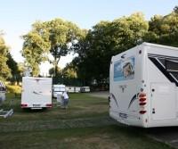 Auto-camping park
