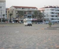 Sarimsakli Plaji ARIMSAKLI PLAJI