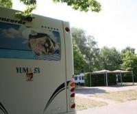 Caravanstellplatz Auen Park Spreeauenpark