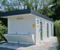 Platz für Camping Aachen