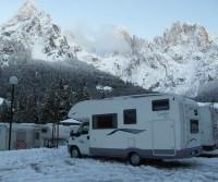 Area Camper Tognola