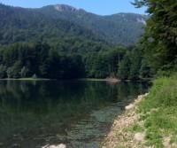 Camping del Parco Nazionale Biogradska Gora