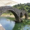 Parcheggio per escursione in barca sul fiume Crnojevica