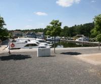 Stellplatz am Weissen See
