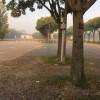 Area sosta camper Parcheggio, 28/01/18