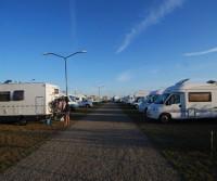 Campin car Area Volendam