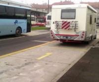 AA Maribor c/o Bus Terminal (Avtobusna Postaja)