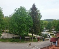 Ljubliana Resort and Camp