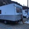 Area sosta camper Tschaval, 30/12/17