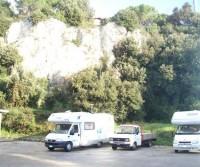 Parking piazzale Monacelle