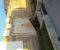 Area di sosta a Ragusa