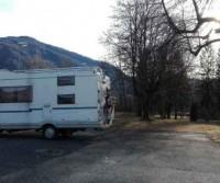 Area Camper Tamaro
