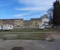 Milano Camper Park