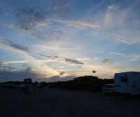 Punta Grenen Parking