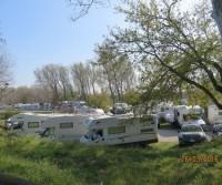 Parcheggio Campo Canoa