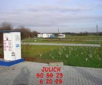 Bruckenkopf park