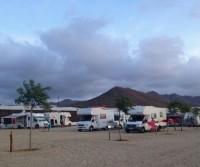 Cabo de Gata Camper Park