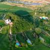 Agricamping c/o Villaggio della Salute Più