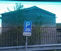 Parcheggio Lansigerland
