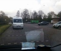 Sosta Volendam