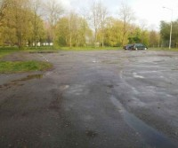 Parking Stede Broec