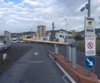 Parcheggio Area 24