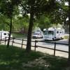 Area sosta camper Area sosta Ivrea, 11/08/18