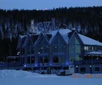 Levi Sport House