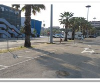 Parcheggio Porto Allegro