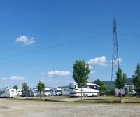 Area Sosta Camper Bilancino
