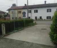 Area di sosta a Cavour