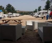 Area Camper La Sosta