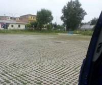 Parcheggio comunale