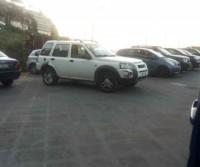 Parcheggio Ulysse