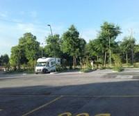 Parcheggio Comunale Sesto al Reghena