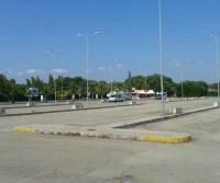 Parcheggio Torre dell'Orso