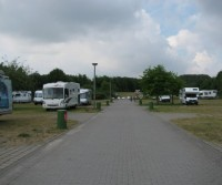 Wohmobil parkplatz