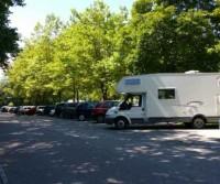 Parcheggio ToscanaPark