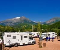 Camping Sibilla