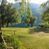 Area di sosta a Villalago