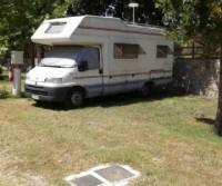 Trentova Camping Park