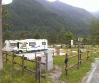 Area picnic Sottrivea